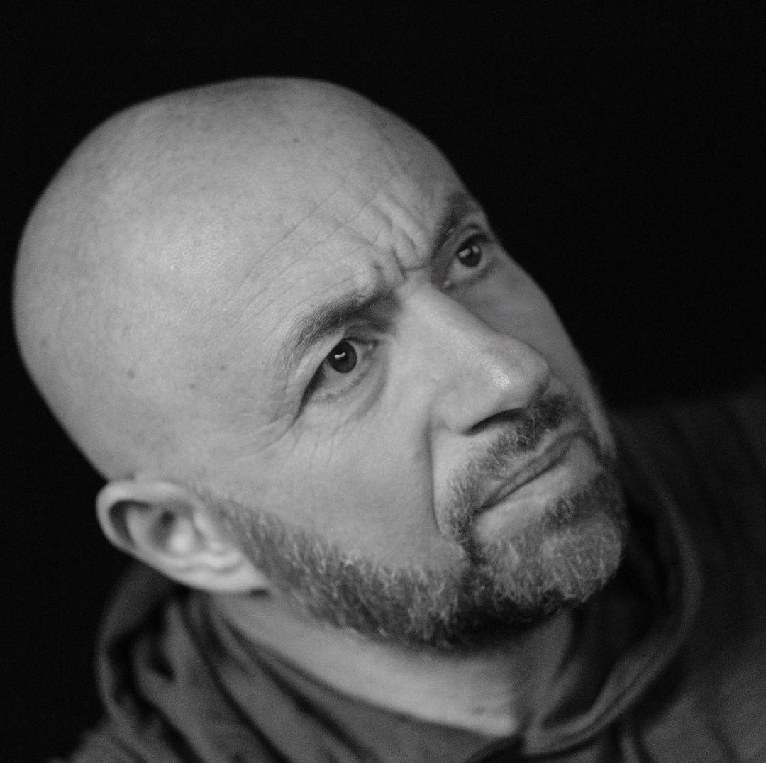 Patrick Nolfo